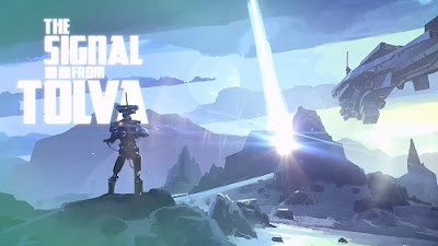 The Signal from Tolva Gameplay