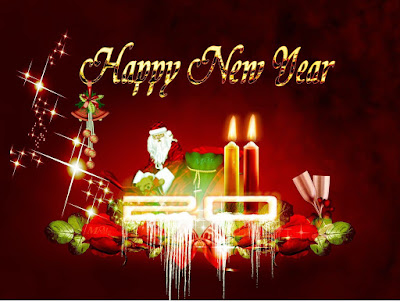 Happy new year images cute