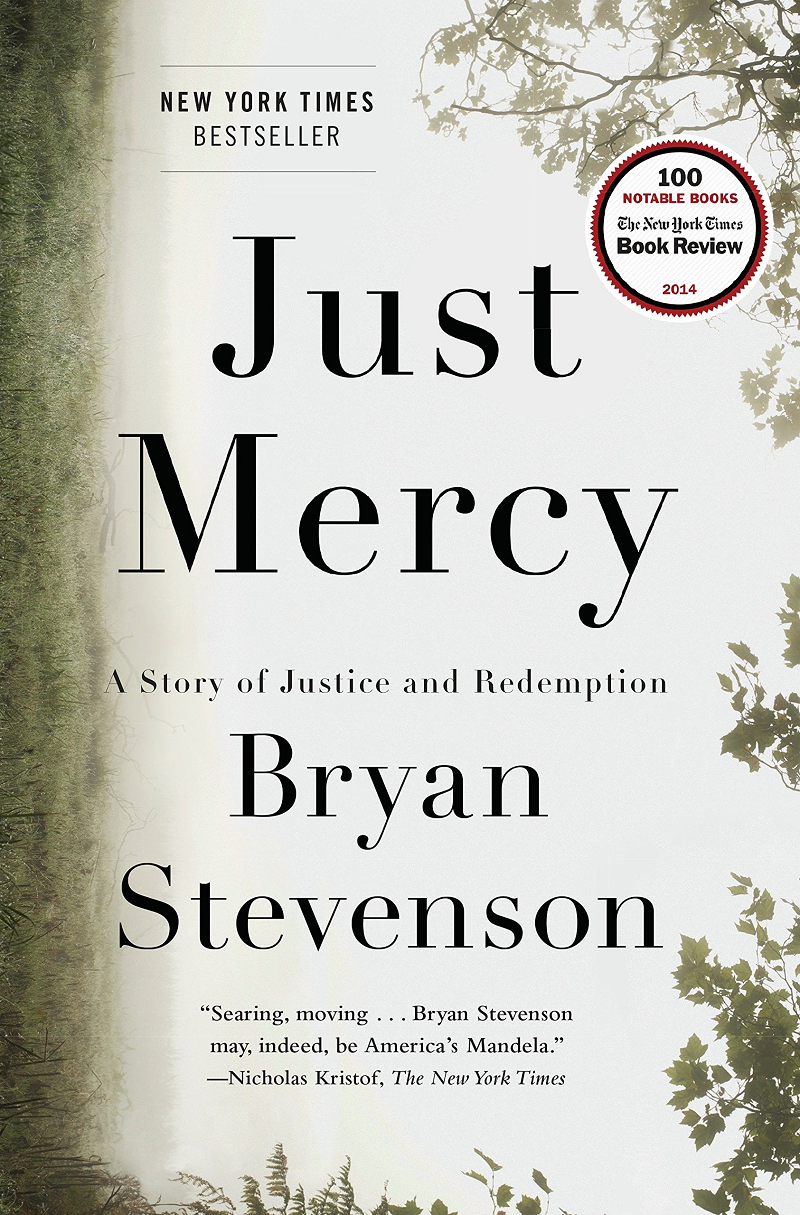 Download Just Mercy A Story of Justice and Redemption EBOOK