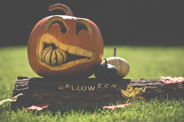 Costumes d'halloween pour les foodies