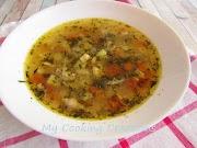 Вкусна рибена чорба * Zuppa di pesce alla bulgara