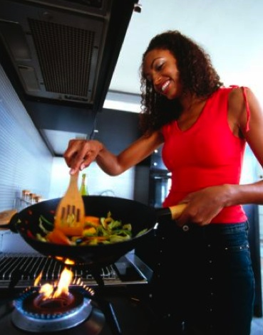 Real Women Know How to Cook?   Soul In Stereo