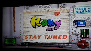 تردد قناة كوكي كيدز koky kids  احدث قنوات الاطفال على النايل سات 2019