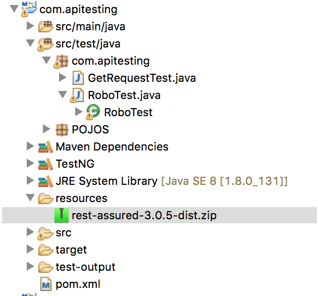 Automate Testing of Rest API using Rest Assured: Verifying
