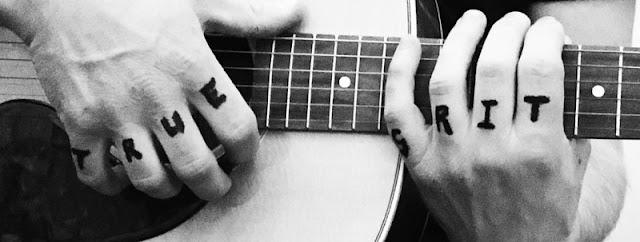 "Low River - ""The Man That Death Forgot"" feels like folk punk"