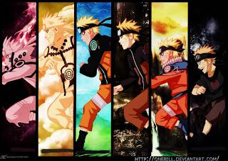 Kata Bijak Naruto Terbaru Terbaik
