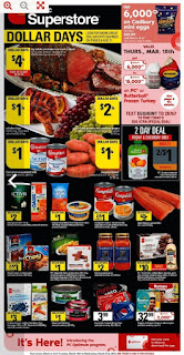 Atlantic Superstore Weekly Flyer March 15 – 21, 2018