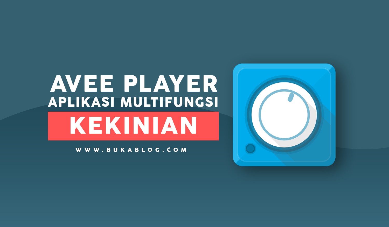 Avee Player,Aplikasi Pemutar dan Editing Musik Viral Kekinian