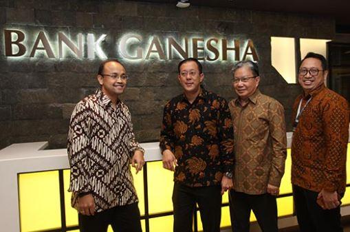 Alamat Lengkap dan Nomor Telepon Kantor Bank Ganesha di Medan