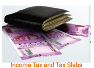 New tax slabs in budget 2020-21, letsupdate,  income tax as per new budget2020-21
