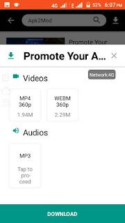 VidPaw Apk Download