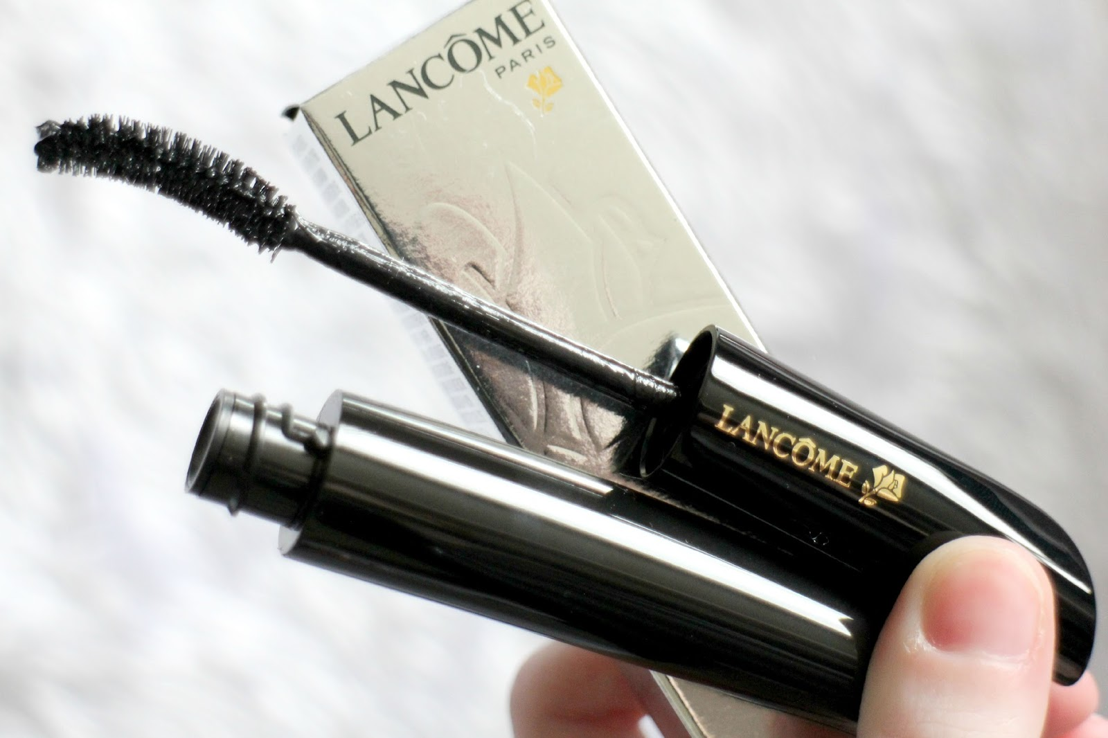 Lancome Virtuose Drama Mascara