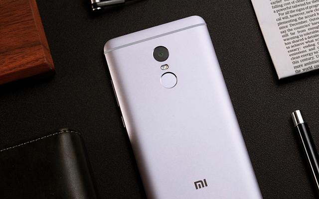 إشاعات و تسريبات حول Xiaomi MI note 5 - مدونة الأهراس