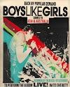 Boys Like Girls Live di Jakarta telah ditunda hingga 21 September