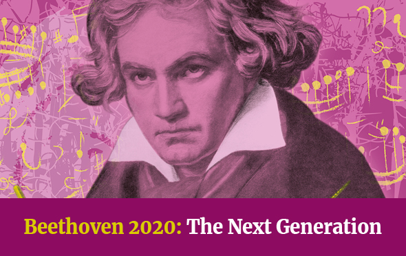 Royal Northern Sinfonia: Beethoven 2020 The Next Generation