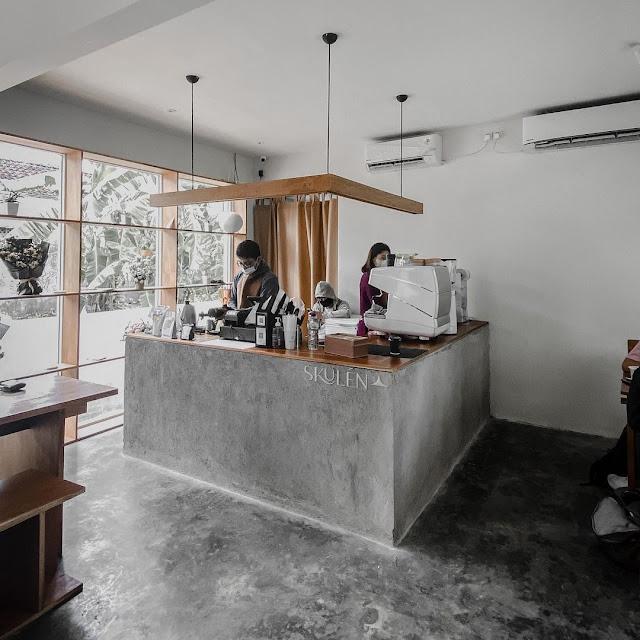 Skulen Coffee Yogyakarta
