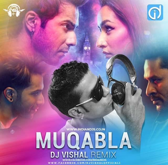 Muqabla-DJ Vishal-Remix indiandjs