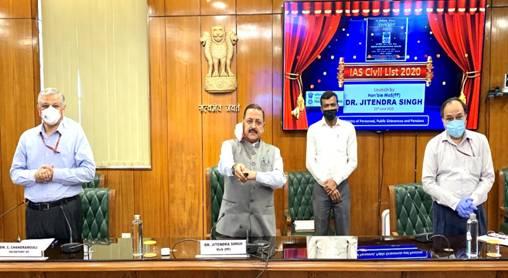 launching-of-IAS-Civil-list-2020