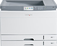 Lexmark C925 Driver and Software Downloads