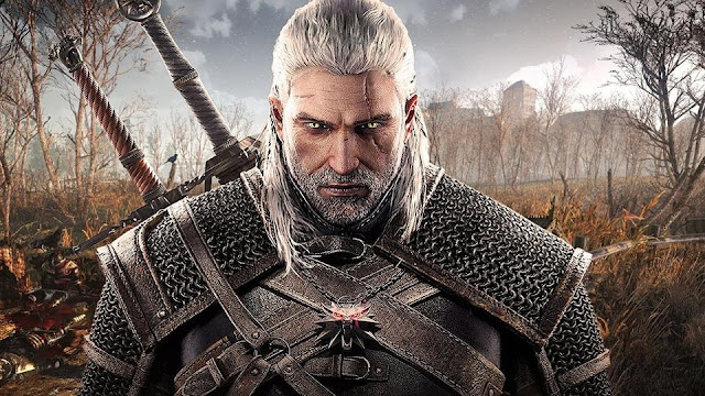 Netflix's The Witcher: Release date