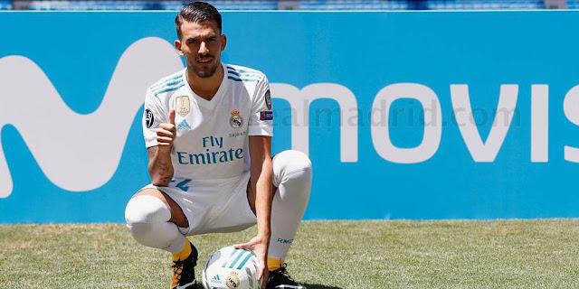 SBOBETASIA - Real Madrid Pamerkan Ceballos di Bernabeu