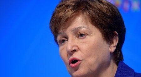 Doing Business : la patronne du FMI épinglée par une enquête de la Banque mondiale
