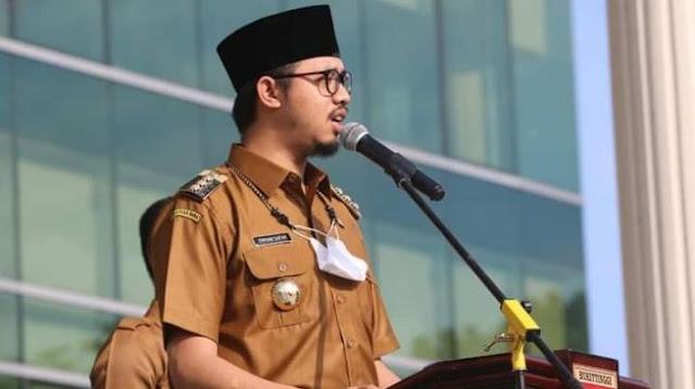 Wali Kota Bukittinggi Ungkap Alasan Wajib ASN Pria Muslim Salat Berjemaah