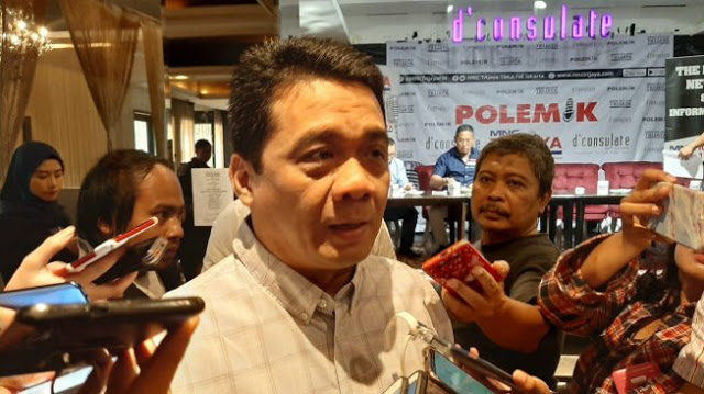 Jadi Wagub DKI Dampingi Anies, Riza Patria Adalah Mantan Terdakwa Korupsi