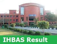 IHBAS Result