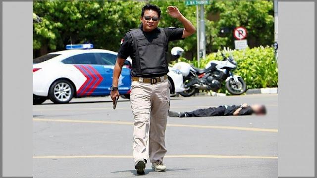 Brigjen Krisna Murti Sebut Celana Cingkrang tak Identik dengan Kaum Radikal! HNW: Trims Ndan!
