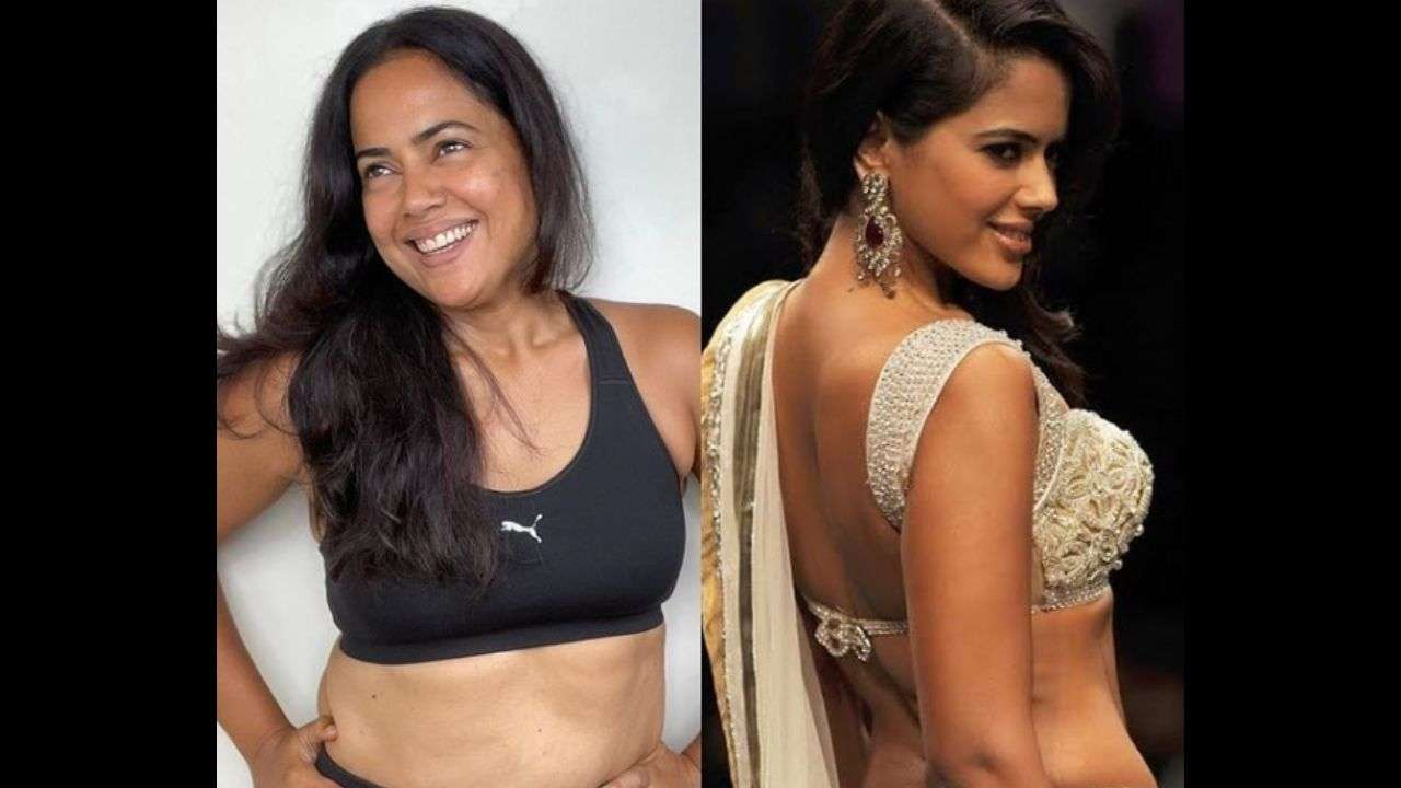 Actors Gossips: Do you retain comparing yourself to what you were before?