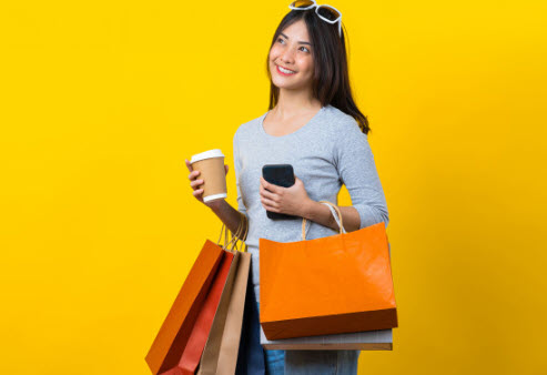 Tips Berbelanja Online Agar Mendapatkan Barang Sesuai Foto