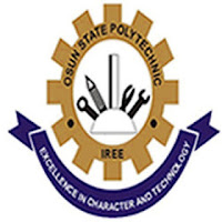 OSUN POLY, Iree 2018/2019 ND Full-Time 1st Batch Admission List is Out