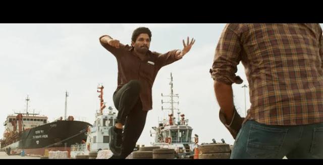 Download Ala Vaikunthapurramuloo Full Telegu Movie
