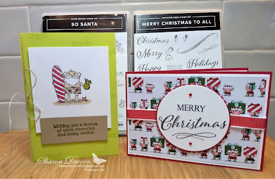 So Santa, Christmas Cards, Merry Christmas to all, Heart of Christmas, Fancy fold