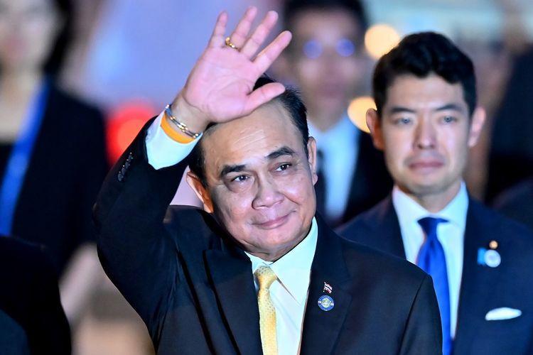 Salut! Perdana Menteri Thailand Sumbang Gajinya untuk Bantu Rakyat, Sementara di Indonesia Pejabatnya Malah Sumbang Ancaman