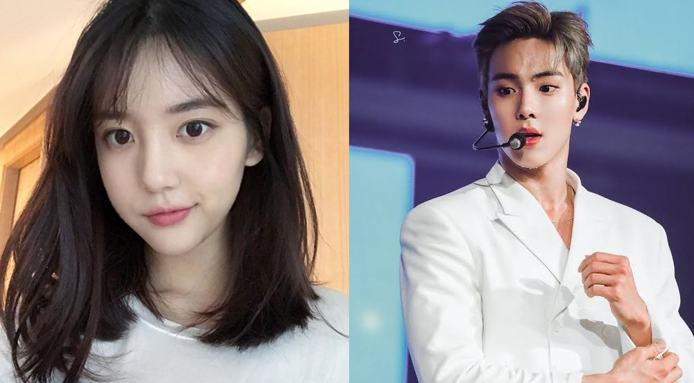 After MONSTA X's Wonho, Han Seo Hee Revealed Shownu Have Ever Date Other People's Wife