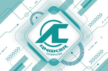 Web Portal Angker Computer
