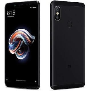 spesifikasi dan harga Xiaomi note 5 pro