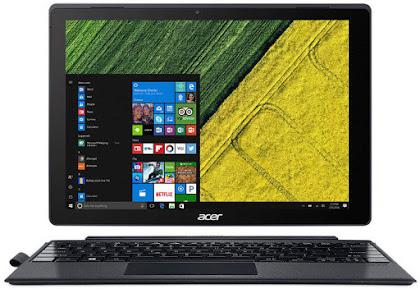 Acer Switch 5 SW512-52P-391C