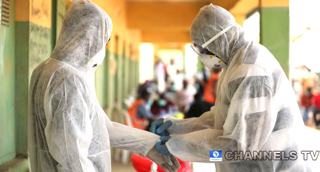Two COVID-19 Patients Recover In Enugu #Arewapublisize