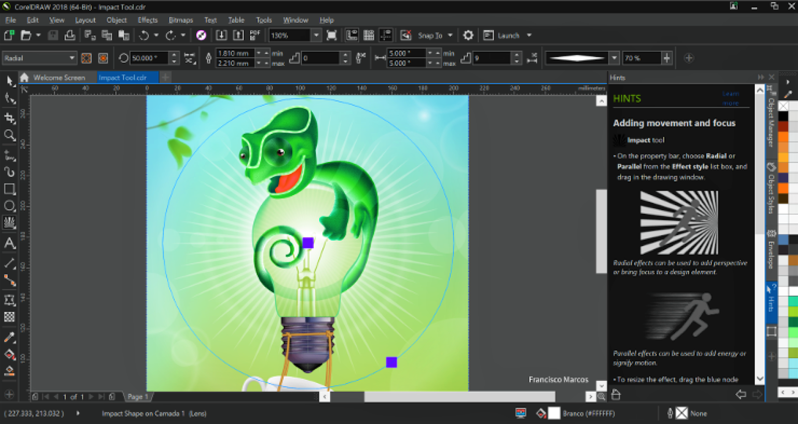 CorelDRAW Graphics Suite 2018 Full Version