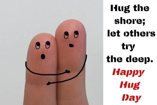 hug you my love dear happy hug day