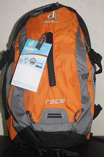 Beg Deuter RACE NEW