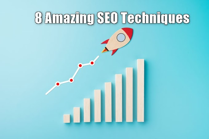 8 Amazing Advanced SEO Techniques That Will Triple Your Search Traffic