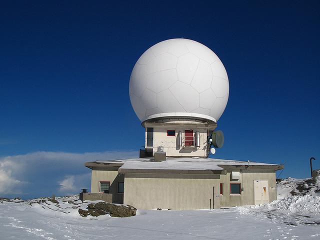 Radar Baru AS di Norwegia Bisa Jadi Masalah dengan Rusia