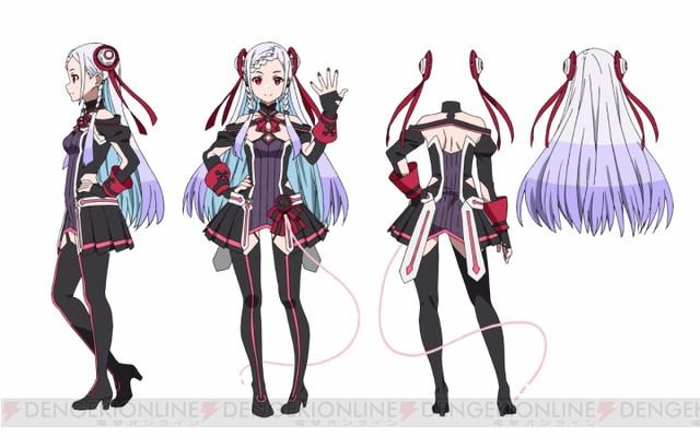 Dr. Shigemura, Sword Art Online, SAO, Sword Art Online movie, anime trailer, anime movie, Sword Art Online: Ordinal Scale, Ordinal Scale, Kirito, Yuna, SAO: Ordinal Scale, Eiji