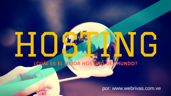 Tres clave para elegir un servicio de hosting/alojamiento web
