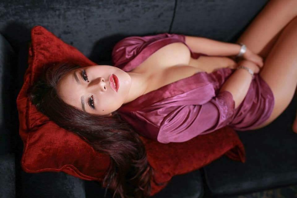 Album hot girl Hạnh Maxi ,Album hot girl xinh đẹp dáng chuẩn 7
