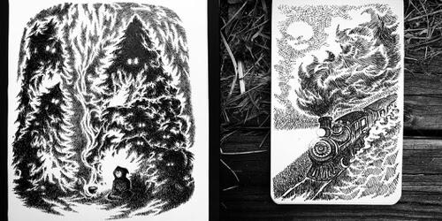 00-Sketchbook-Illustrations-Kimmo-Oja-www-designstack-co